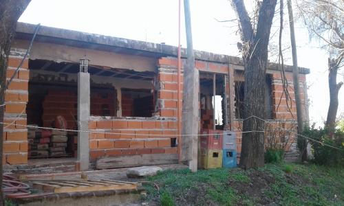 ivy maray, cabañas villa paranacito